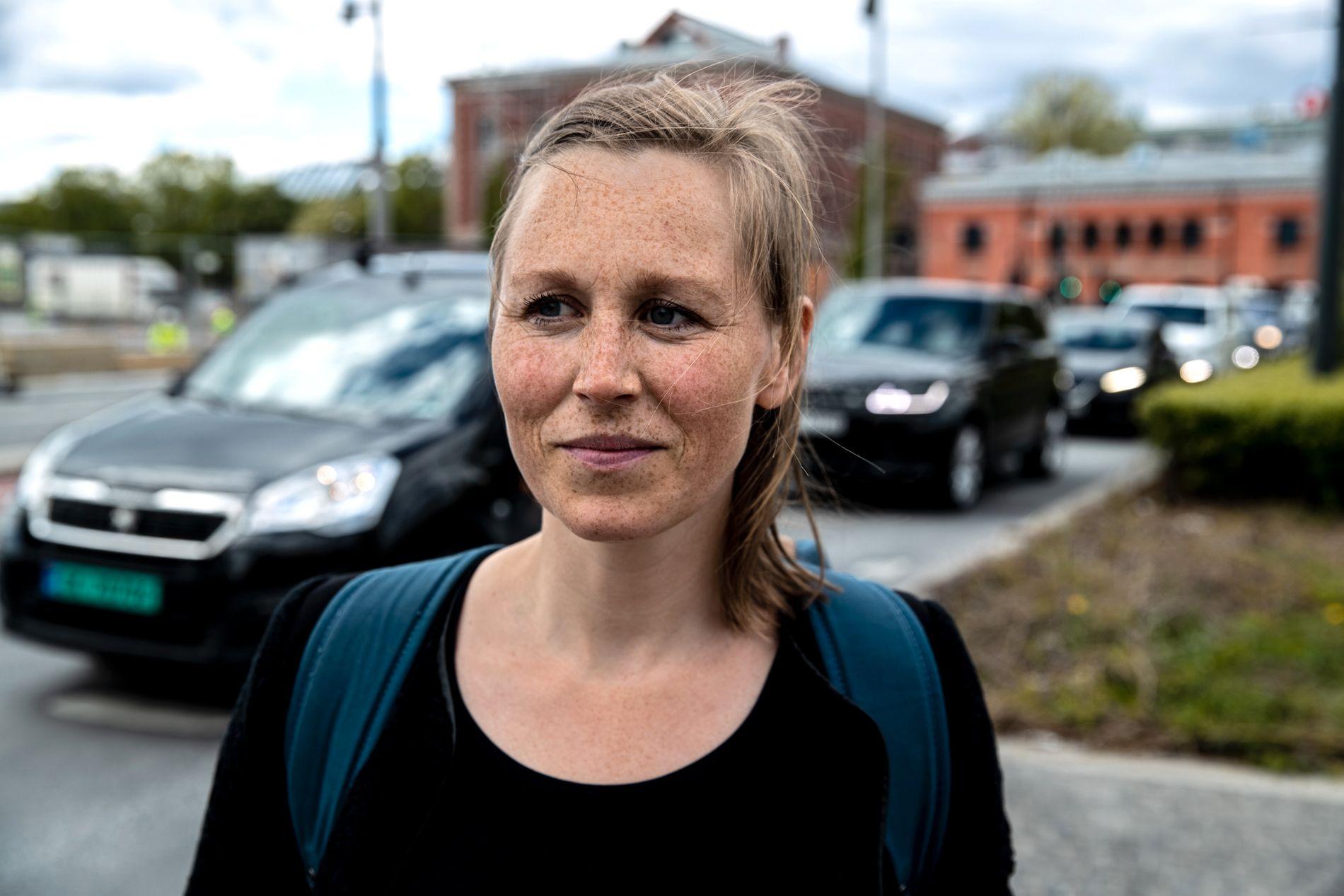 NORDISK RAPPORT: Postdoktor og forsker Katinka Holtsmark ved Økonomisk Institutt ved Universitetet i Oslo får kritikk fra Bellona.
