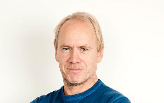 Trond Johannessen, journalist, internasjonal fotball