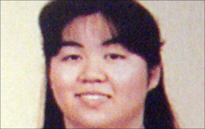 DØDSDØMT: Ved hjelp av sovetabletter og kullosforgiftning fra brennende kullbriketter drepte Kanae Kijima i løpet av åtte måneder i 2009 tre menn på 53, 80 og 41 år. Foto: Afp