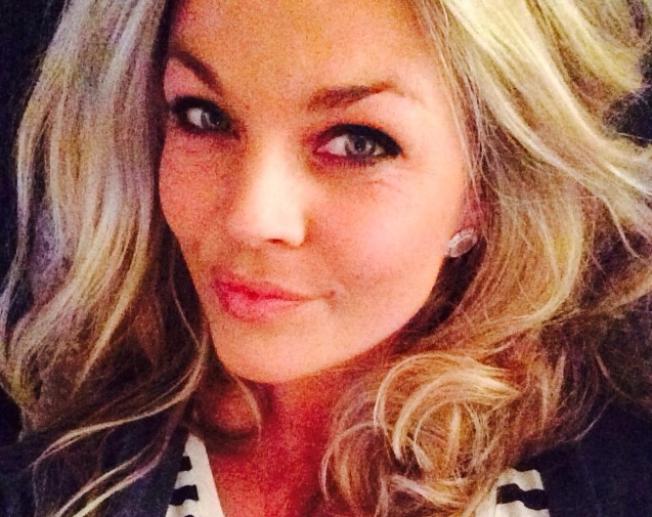 HYLLER GUNHILDS ÅPENHET: Hege Kristine Børresen (34) har levd i 16 år med en mildere variant av sykdommen som rammet Gunhild Stordalen.