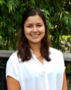 ANSA-president Madeleine Mowinckel får tilbakemeldinger fra studenter i land der skolepengene er høye. Disse merker kronesvningene mest.