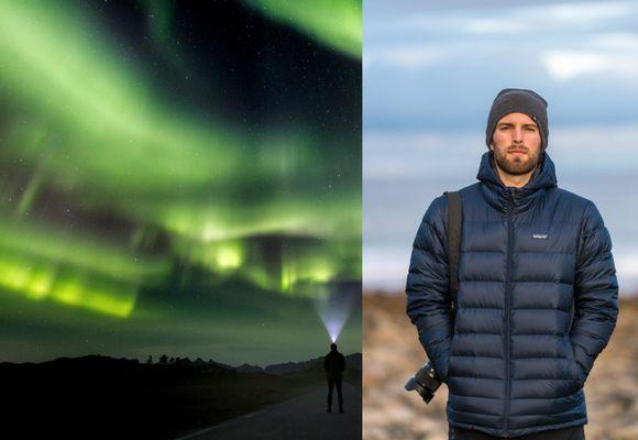 Slik tar du perfekte bilder av nordlys