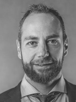 Børge Johansen i SNE Eiendomsmegling.