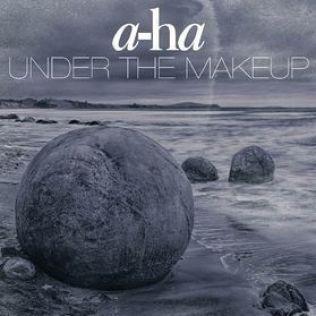 FORANDRET: Slik ser det nye coveret til låten «Under The Makeup» ut.