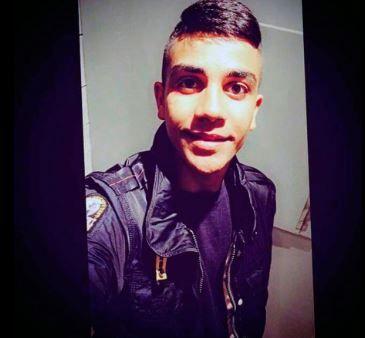 DREPT: Drapet på Ahmed Obaid har blitt et symbol på gjengvolden i Malmö og Sverige.