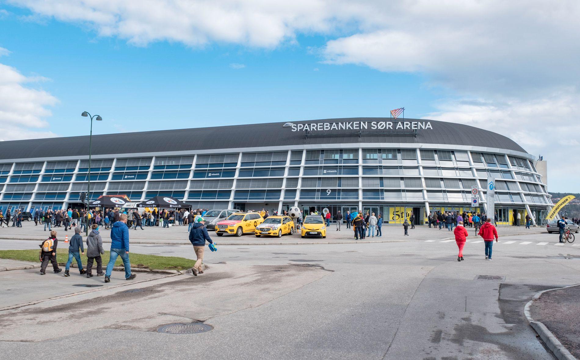 NY GIV: Med nye investorer på banen kan Start få en ny start i norsk fotball.