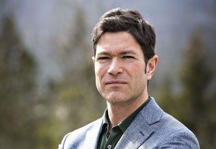 TILLITSVALGT: Arne Nakling er tillitsvalgt for overlegene ved stiftelsen Betanien i Bergen. Foto: JAN PETTER LYNAU, VG