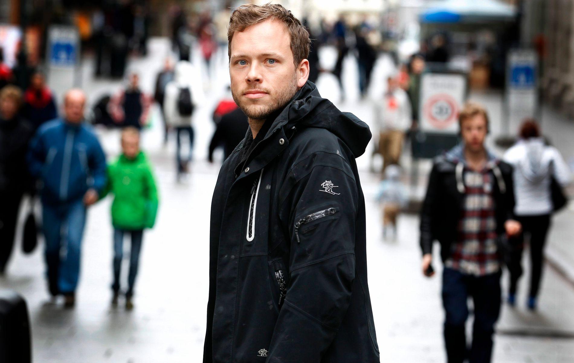 RIKE, RIKE RANKE: SV-leder Audun Lysbakken og SV har satt seg ned og regnet på regjerings skattetall.