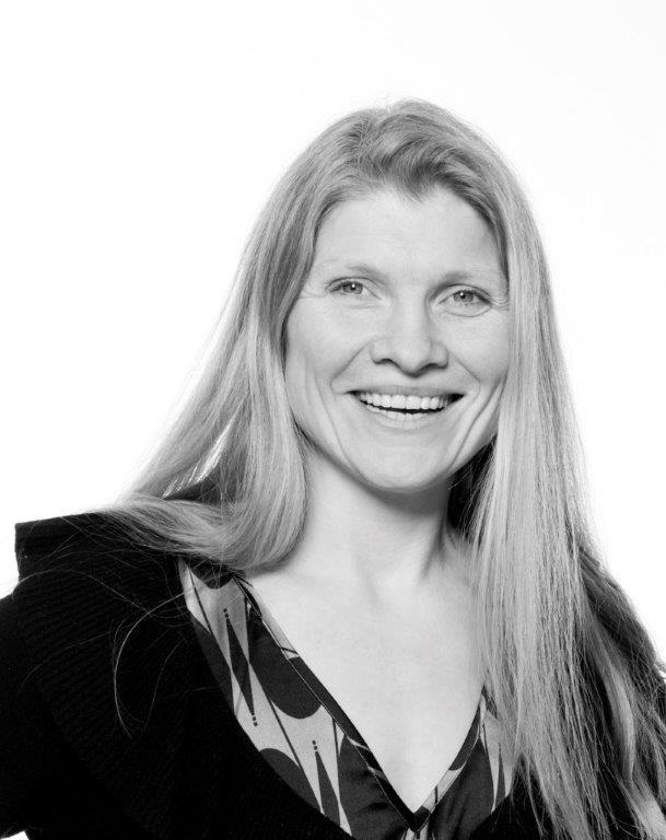 Psykolog og seniorkonsulent ved Stiftelsen Administrativt forskningsfond ved Norges Handelshøyskole, Elisabeth Østrem
