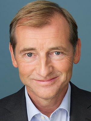 Leder i Norges Eiendomsmeglerforbund, Carl Geving, sier førstegangskjøpere har nok ikke kapital og kjøpekraft til å kjøpe boliger på Frogner