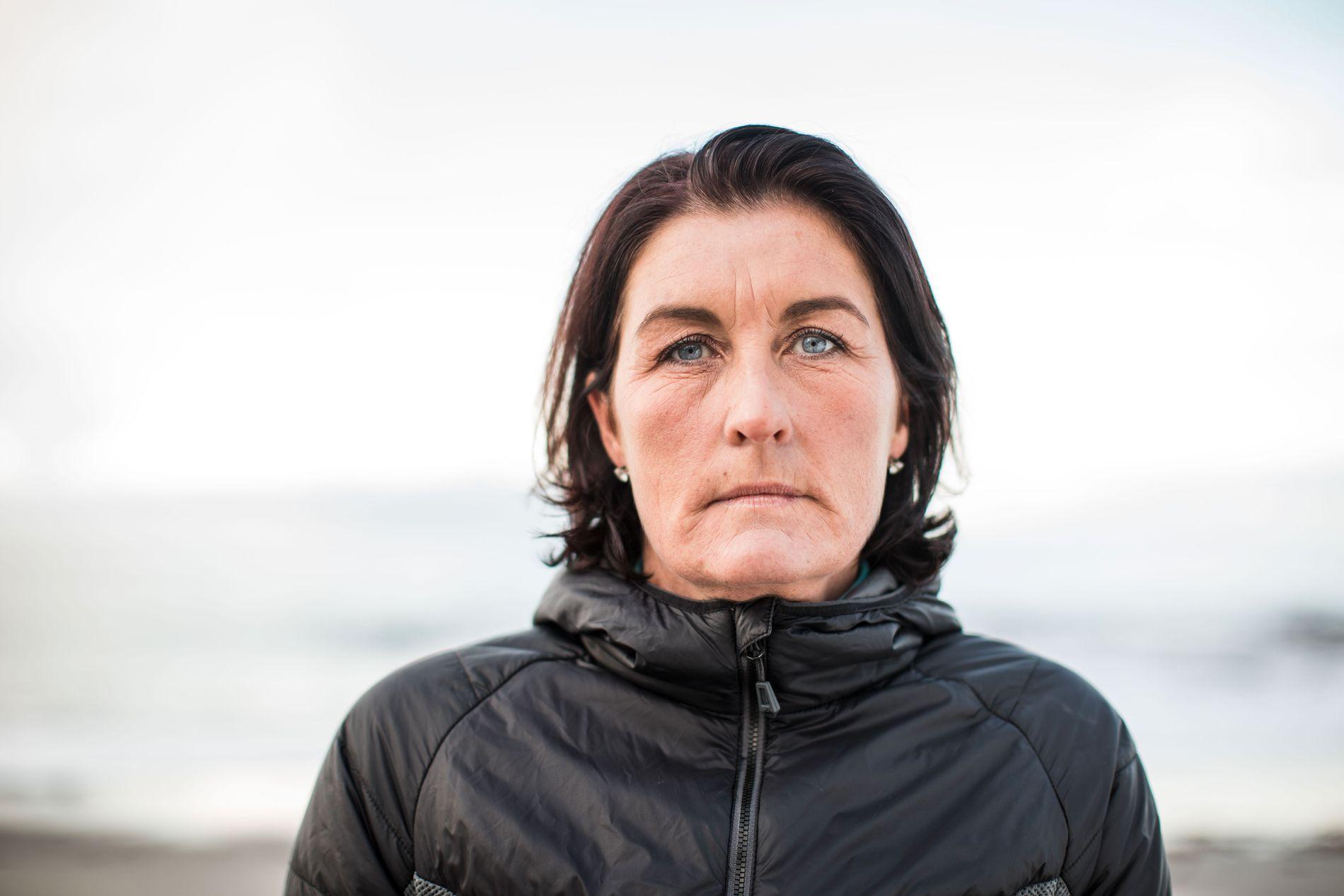 HÅP: Tanja Arntsen har kjempet for å bli trodd i tre år, etter at hun anmeldte en voldtekt i 2015. – Jeg deler min historie for å gi andre håp, sier hun.