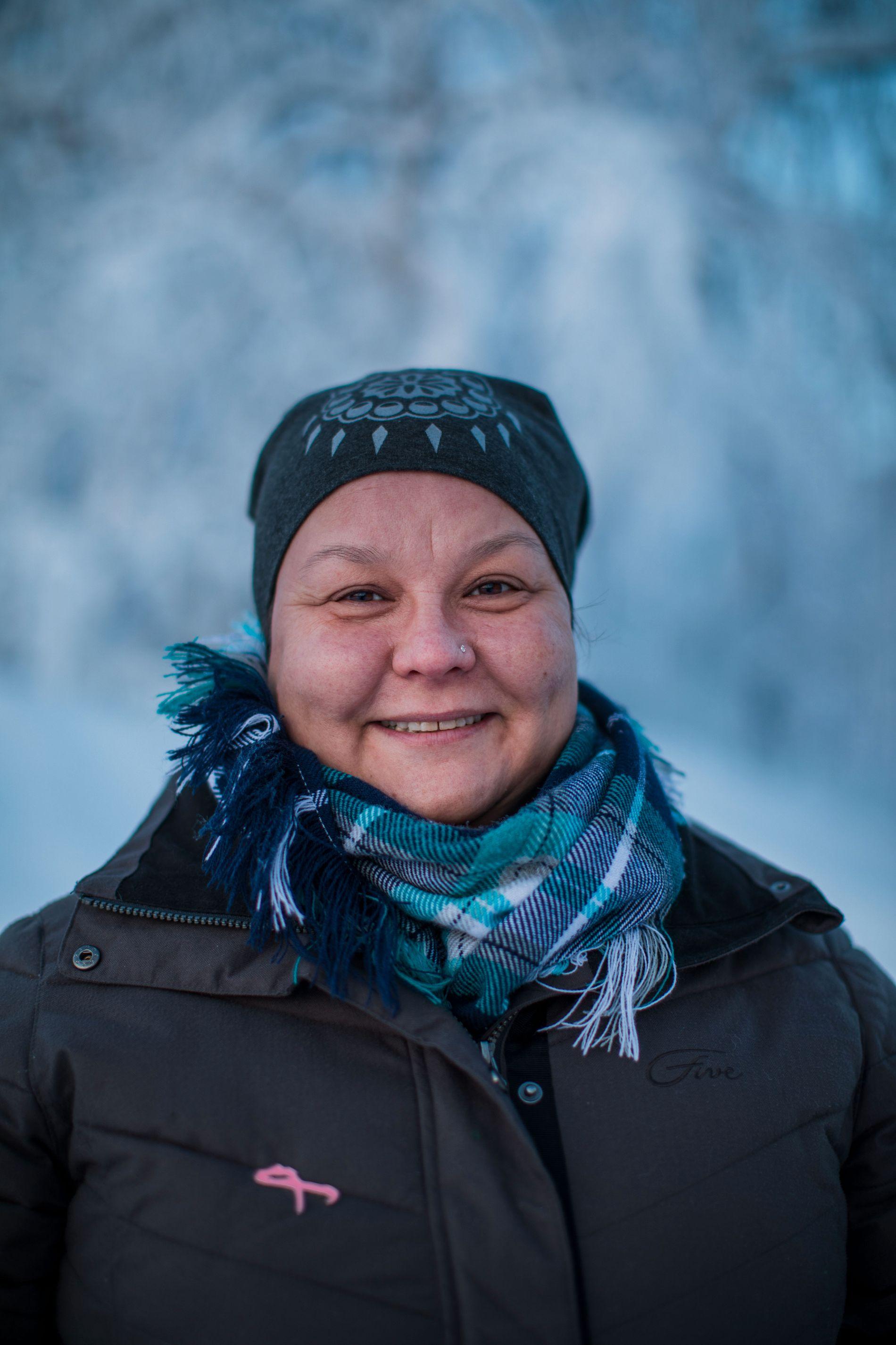 TAPTE:  Ofoten tingrett konkluderte med at det ikke var ført bevis for at Tysfjord kommune handlet uforsvarlig i «Livs» oppvekst.
