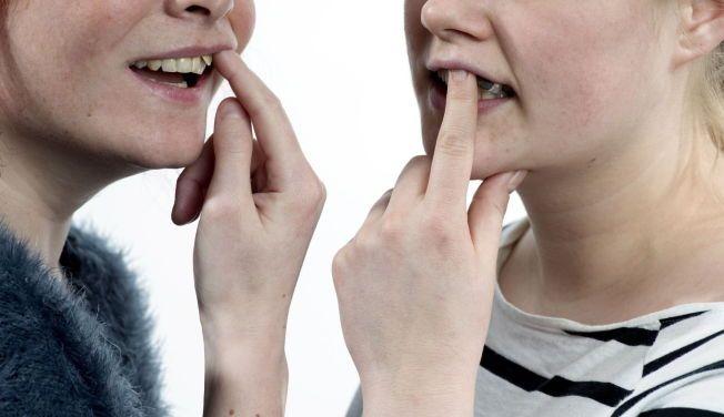 SNUS: Den smakstilsatte snusen har fått mye av skylden for at stadig flere jenter snuser.