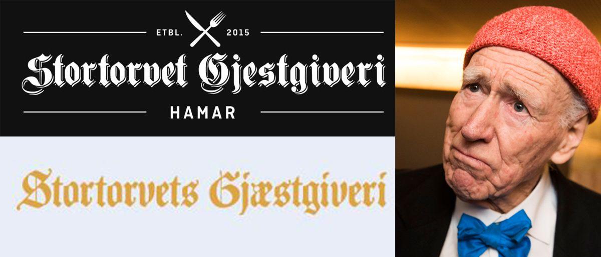 SAKSØKER: Olav Thon går rettens vei for å få avgjort at restauranten Stortorvets Gjæstgiveri i Oslo er den eneste som kan hete nettopp det.