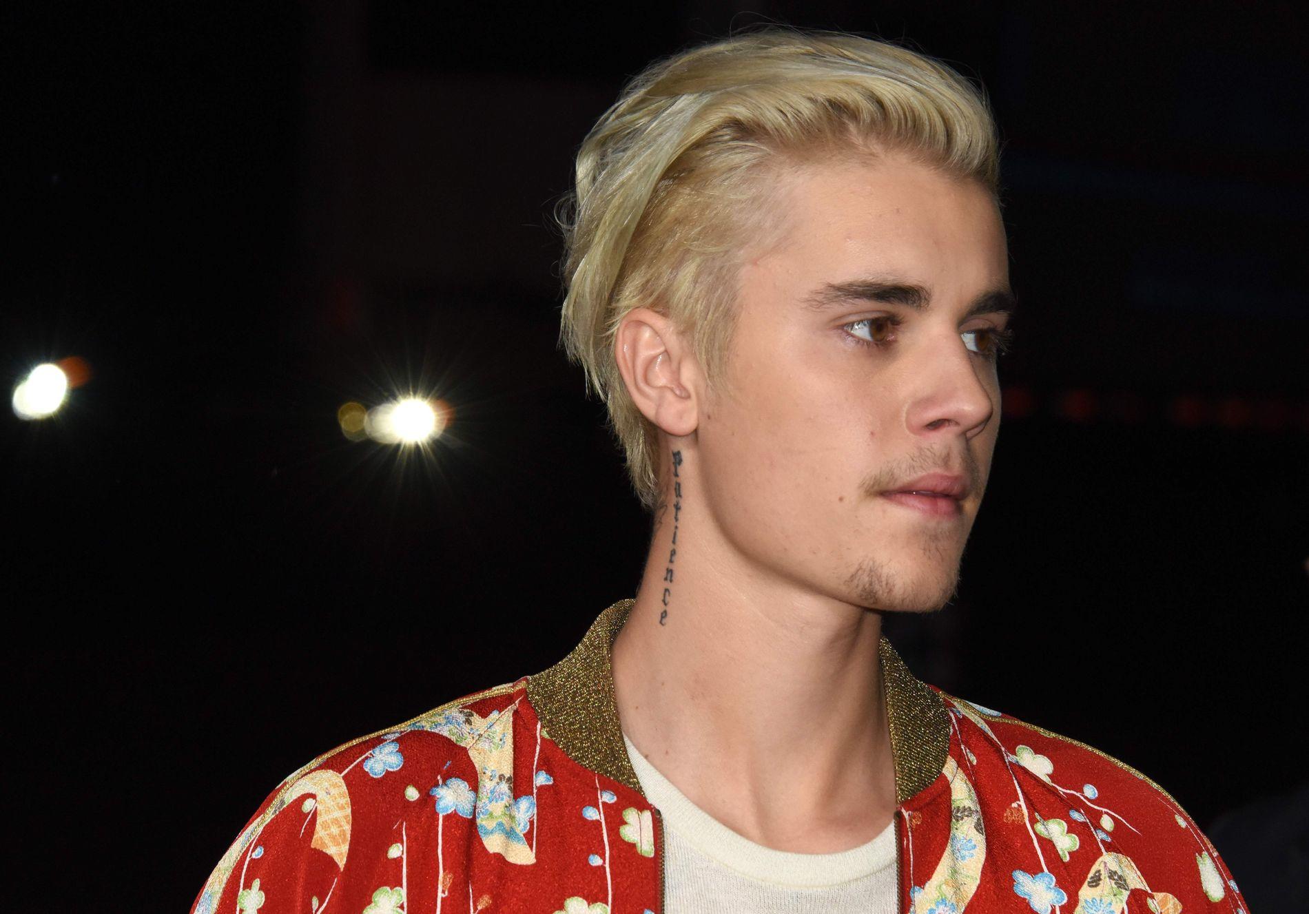 Justin Bieber krever Fox News-journalist sparket