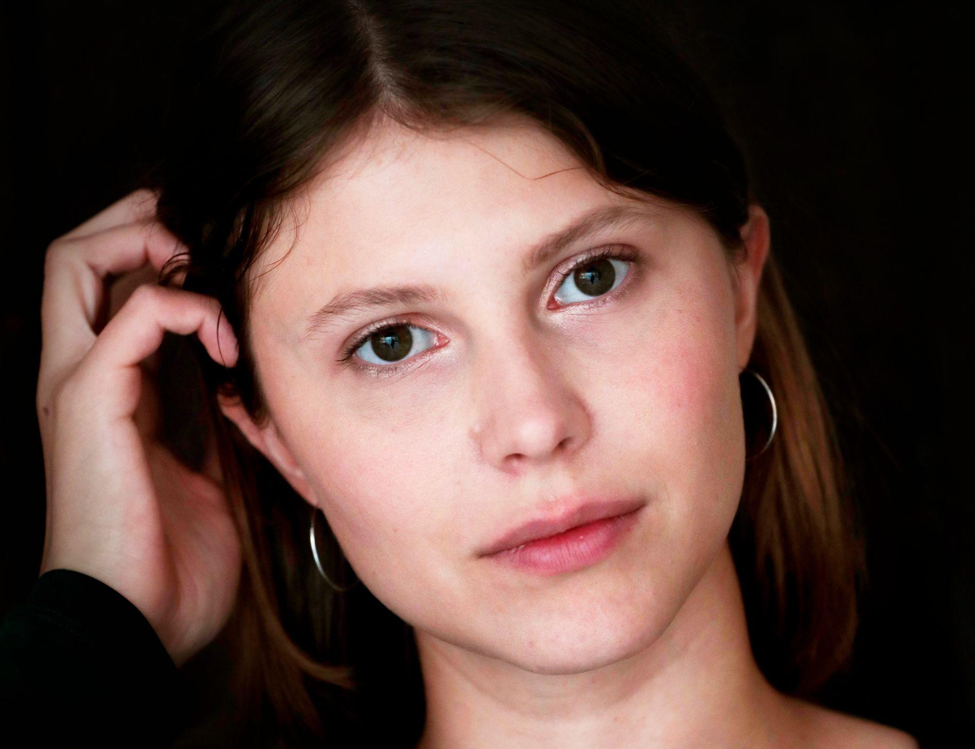 HOVEDROLLEN: Eili Harboe spiller tittelrollen i «Thelma».