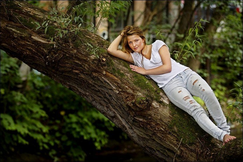 80ce93ca3 Closer»-Frida langer ut mot «Norske Talenter» og «Idol»