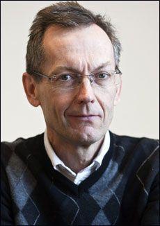 Overlege og ekspert i VGs Vektklubb.no Jøran Hjelmesæth. Foto: Alf Øystein Støtvig