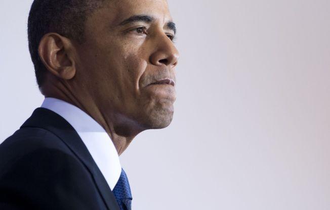 FLERE TRUSLER: President Barack Obamas administrasjon er splittet i synet på hva som utgjør USAs største terrortrussel.