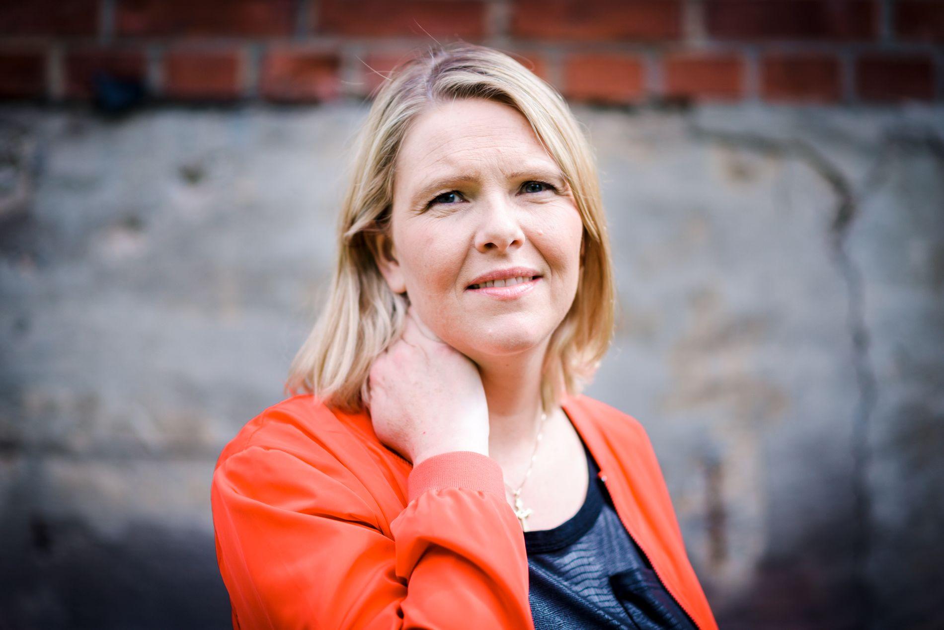 REISEN TIL RINKEBY: Innvadringsminister Sylvi Listhaug (Frp) skal til Rinkeby og studere svenske tilstander.
