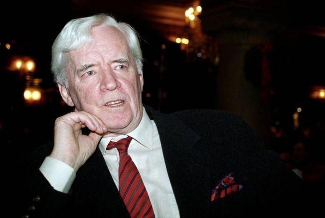 DØD: Kjell Arnljot Wig var en legende.
