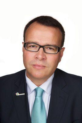 Forbrukerrådets fagdirektør for bolig, Thomas Bartholdsen.