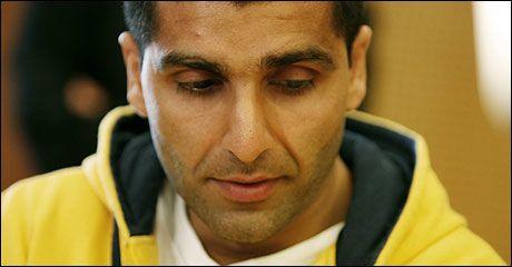 FRIFUNNET: Arfan Qadeer Bhatti ble frifunnet for terrorplanlegging. Statsadvokaten anker ikke frifinnelsen. Foto: Scanpix