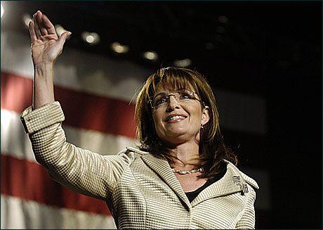 237b73b9 DYR I DRIFT: Visepresidentkandidat Sarah Palin fikk styling for over en  millon kroner i utgifter i løpet av ni uker, viser regnskapene som ble lagt  frem ...