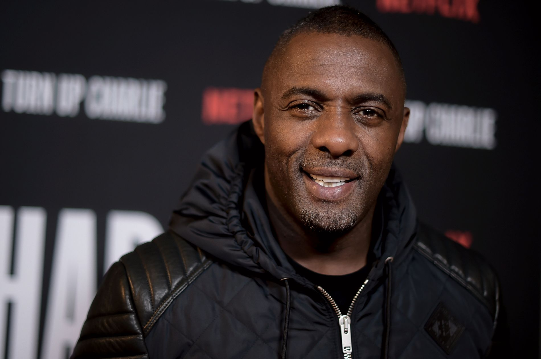MULIG ERSTATTER: Idris Elba skal være i samtaler om rollen som Deadshot i «Suicide Squad»-oppfølgeren.