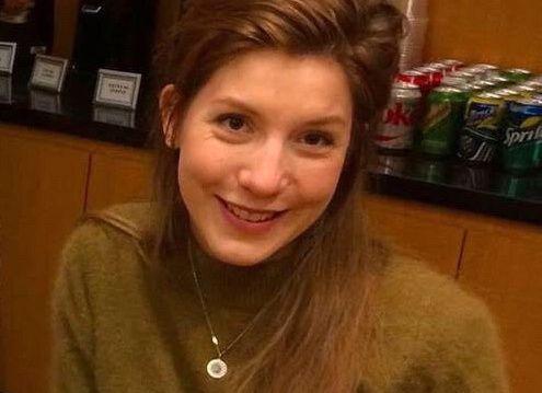 HEDRES: Den svenske journalisten Kim Wall ble bare 30 år gammel. Fredag er det ett år siden hun ble meldt savnet.