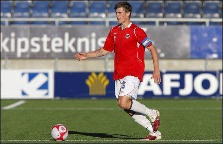 FORSVINNER? Håvard Nordtveit har ikke signert ny kontrakt med Arsenal, og kan være på vei til tysk fotball. Foto: Scanpix