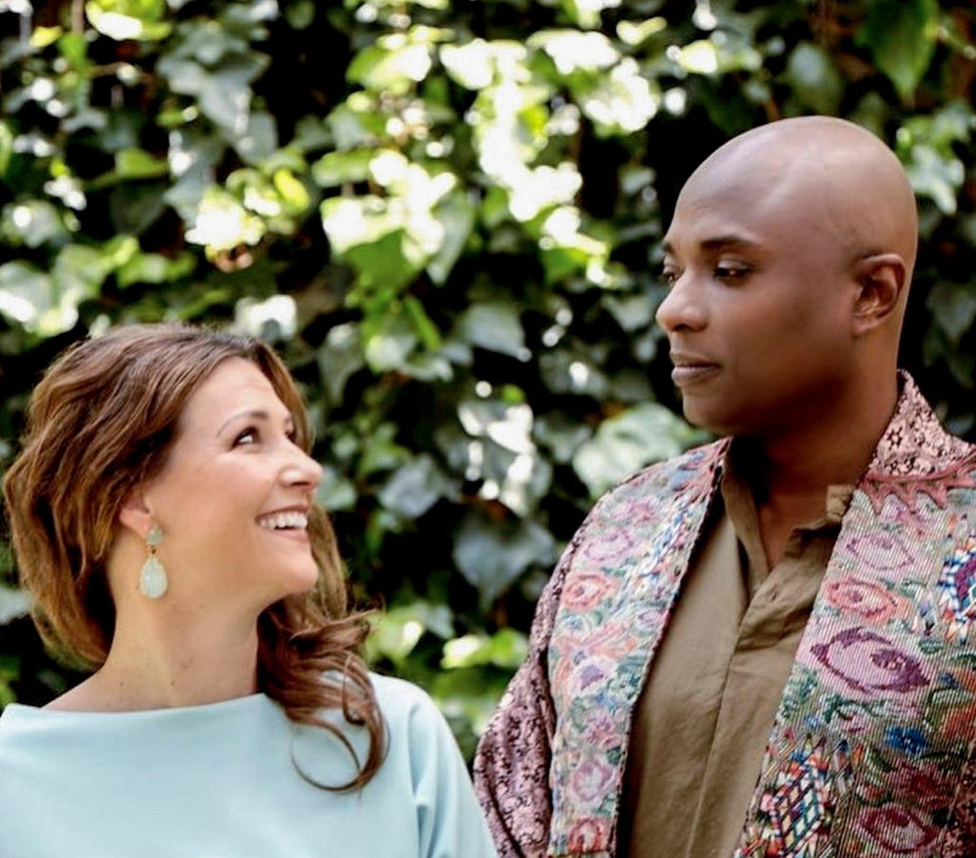 BEKREFTET FORHOLD: Prinsesse Märtha Louise og sjamanen Durek bekreftet søndag kveld at de er et par.