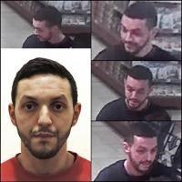 ETTERSØKT: Belgisk og fransk politi har jaktet på 30-åringen Mohamed Abrin i nær fem måneder.