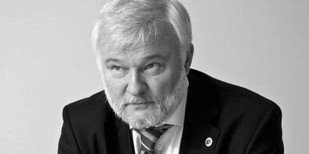 EKSPERT: Gunnar Angeltveit har håndtert en rekke krisesaker.
