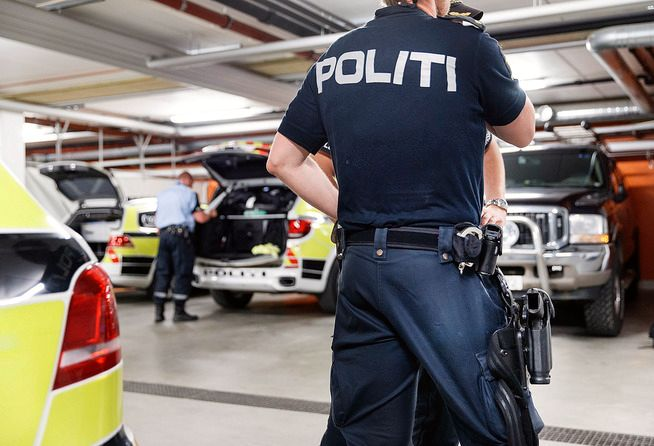 FRA NEI TIL JA: – Vi som tar til orde for et bevæpnet politi vil også videreføre politiets sivile preg. Det er ikke våpenet i beltet som vil avgjøre dette, skriver PU-sjef Morten Hojem Ervik.