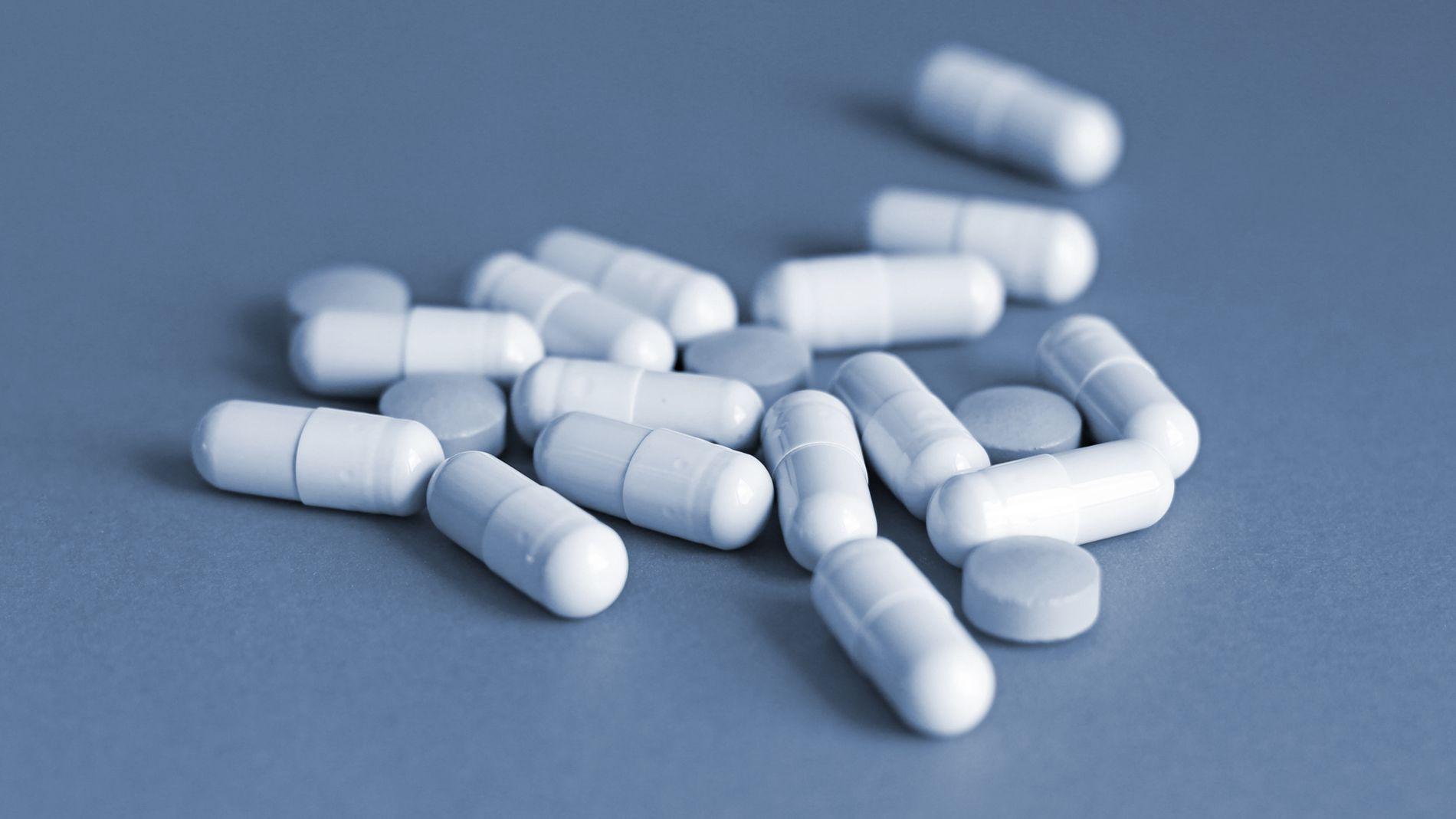4501f6da Ny forskning: Hvor godt fungerer antidepressiva?