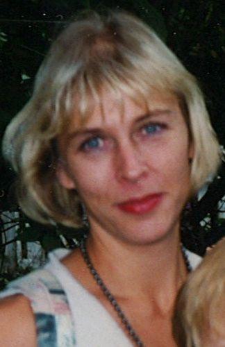 Monika Strand avbildet rundt 96–97.