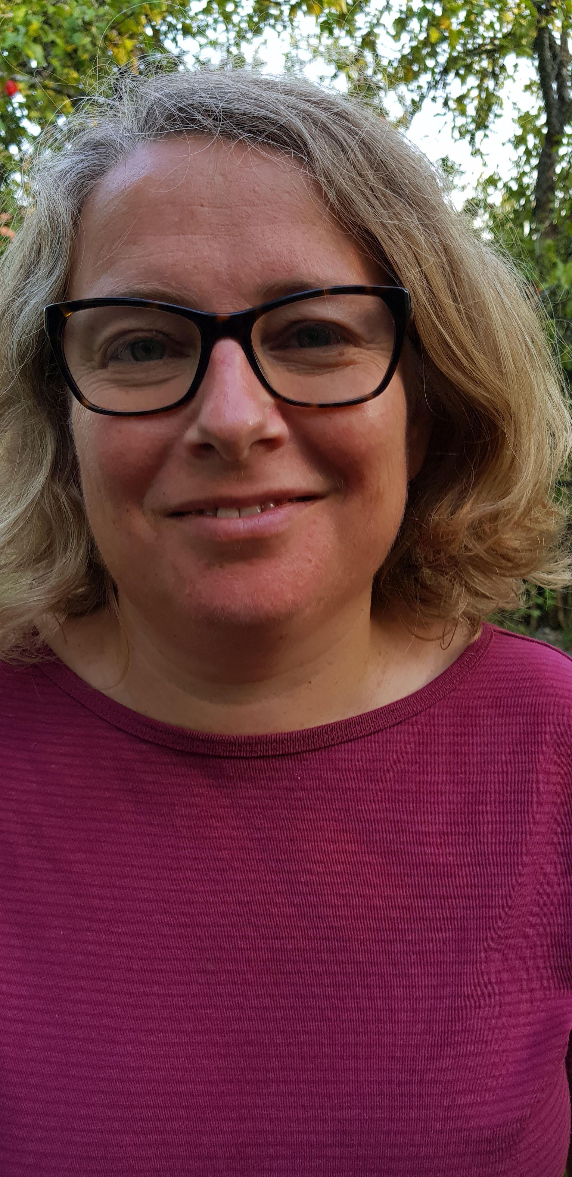 TABU: Leder i Norsk urologisk forening, Anja Jacobsen Løvvik, mener problemer rundt prostata fremdeles er tabu.
