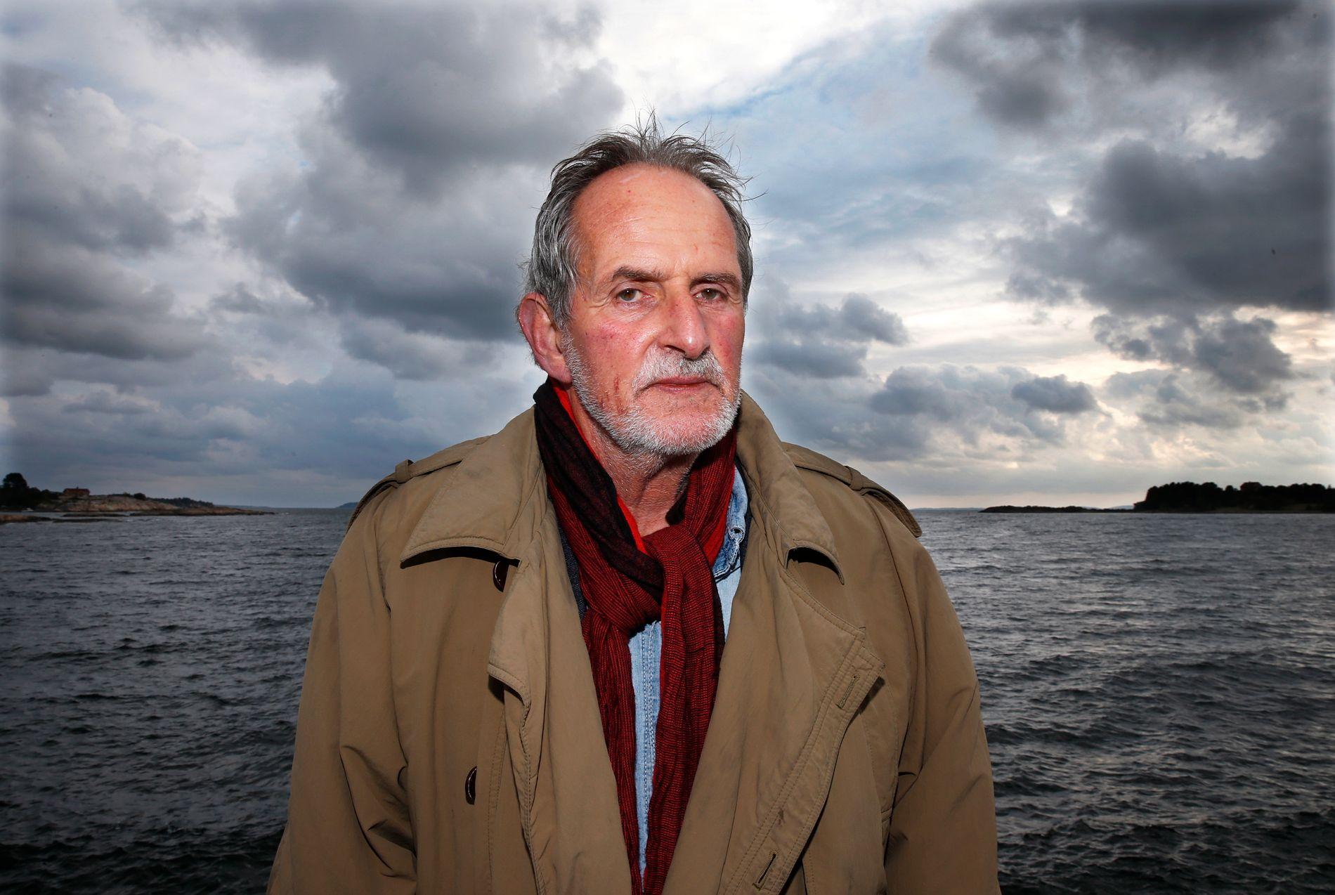 BESTSELGER: Jon Michelets siste roman kom ut etter hans død i 2018 - og ble av fjorårets bøker den mest solgte norske romanen, samt den nest mest solgte norske bok uansett sjanger.