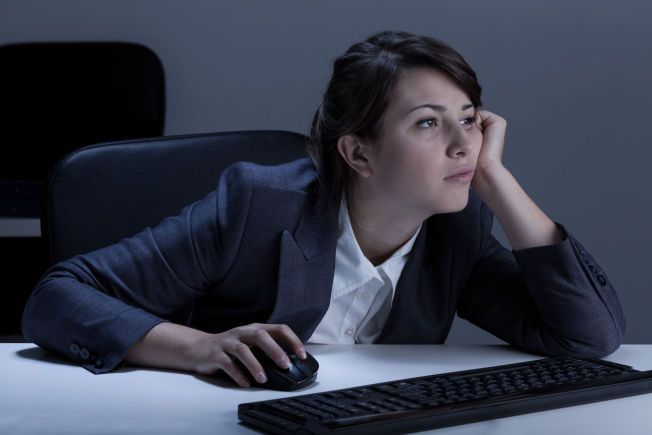 JOBBER NATT: De som jobber på forskjellige tider av døgnet, over en lengre periode, har blant annet dårligere hukommelse mener forskerne ved Universitetet i Toulouse og Swansea.