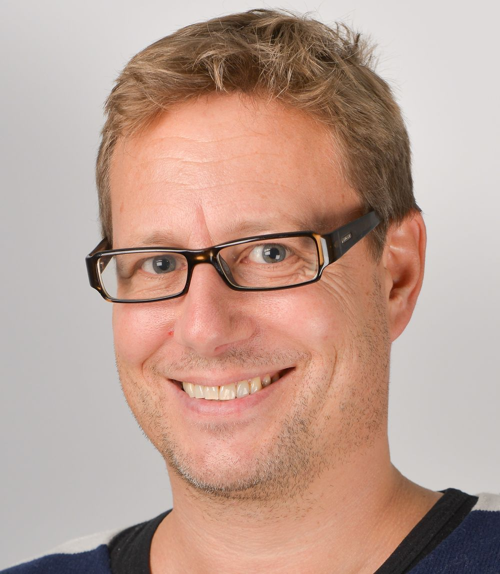 Eirik Christophersen.