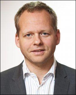 ALLE MÅ FÅ: Assisterende generalsekretær Ole Alexander Opdalshei. Foto: Kreftforeningen