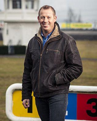 EKSPERT: Anders Olsbu er VGs travekspert. Foto: Eirik Stenhaug, Equus Media