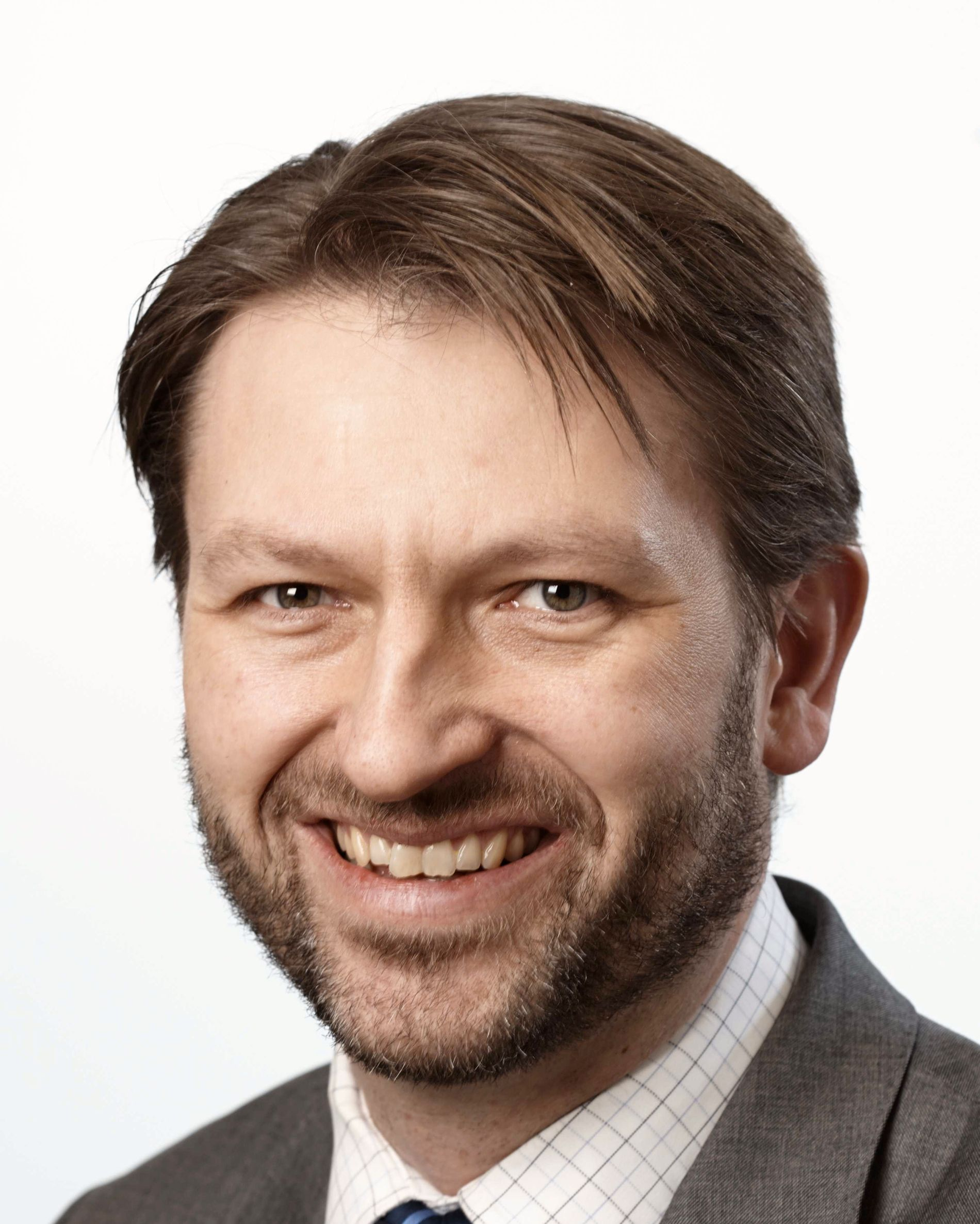Eirik Lae Solberg.
