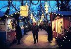Julefly til julemarkedet i Hamburg