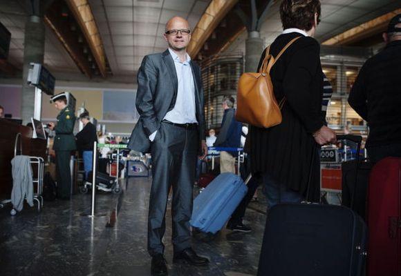 Europaminister Vidar Helgesen gir deg rådene: Slik blir EU-reisene enklere