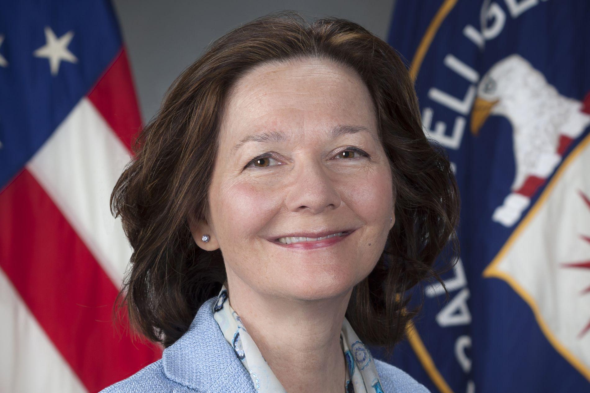 OMDISKUTERT: Gina Haspel blir omtalt som en respektert og erfaren etterretningsoffiser. Samtidig skal hun ha tilknytning til bruken av brutale avhørsteknikker og tortur innad i CIA.