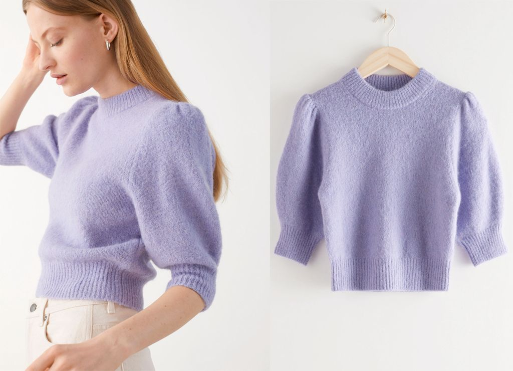 https://track.adtraction.com/t/t?a=1305927901&as=1338715118&t=2&tk=1&epi=STRIKK_AUGUST&url=https://www.stories.com/en_nok/clothing/knitwear/sweaters/product.alpaca-wool-blend-puff-sleeve-jumper-purple.0824692004.html