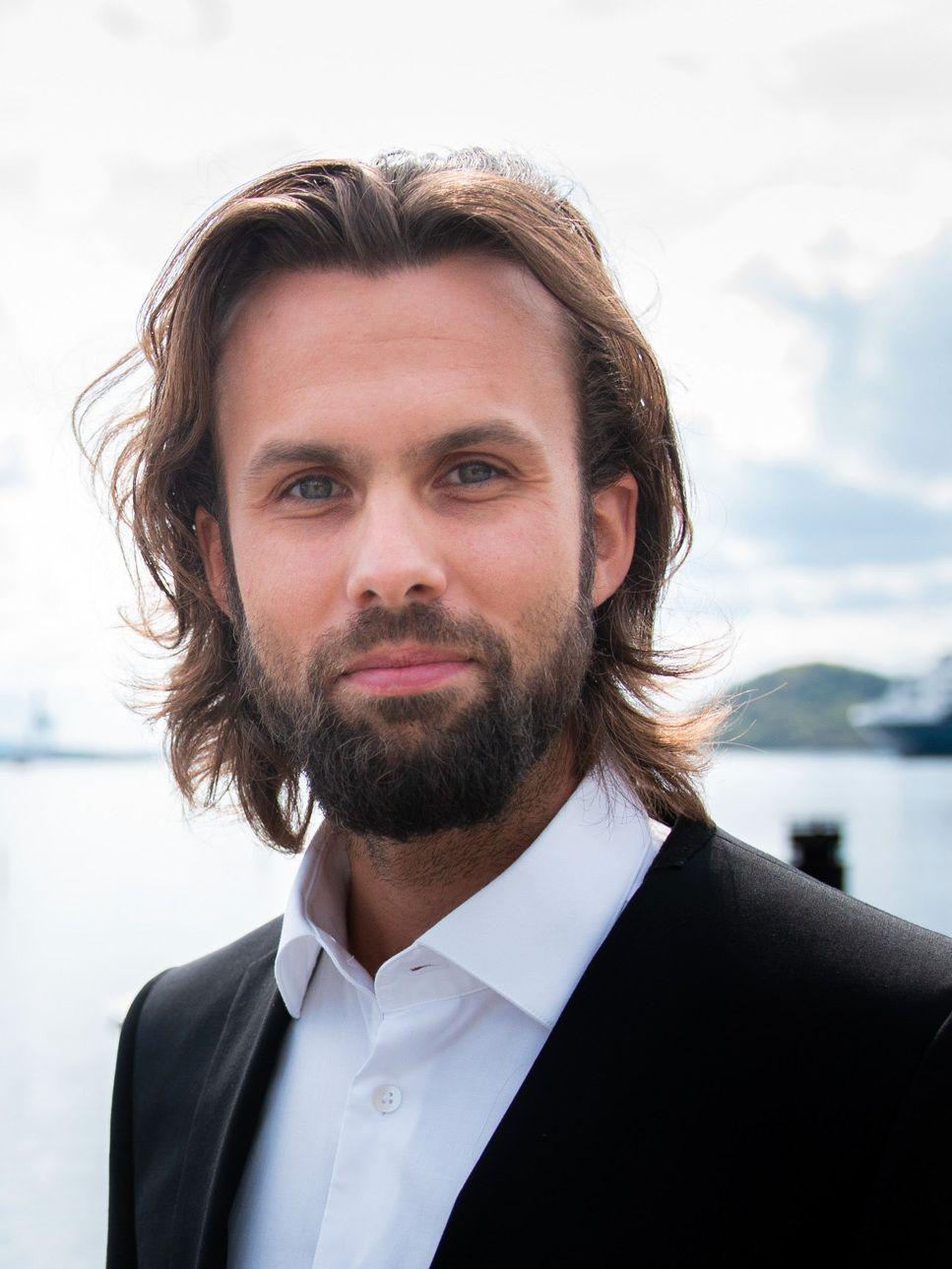 JURIST OG SENIORRÅDGIVER: Thomas Iversen i Forbrukerrådet.