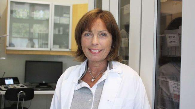 PRIVAT: Medisinen som Norsk Bryst Cancer Gruppe har øverst på ønskelista for pasientene i det offentlige helsevesenet, kan de kjøpe hos Aleris og administrerende direktør Grethe Aasved.